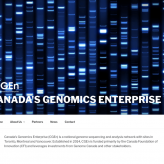 CGEn website Launch